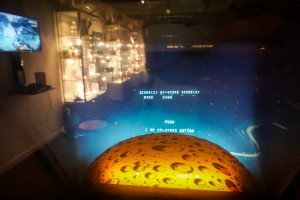 Space Invaders and the History of Games in 100 Objects at Nation