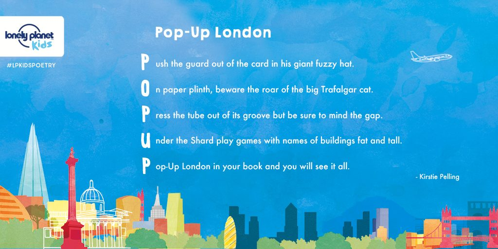 Pop Up London