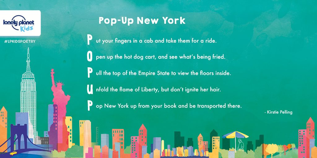 Pop Up New York