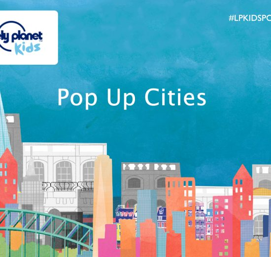 Pop Up Cities